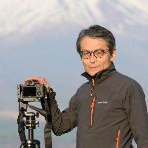 Takashi Nakazawa 日本